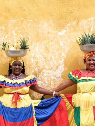 women colombia