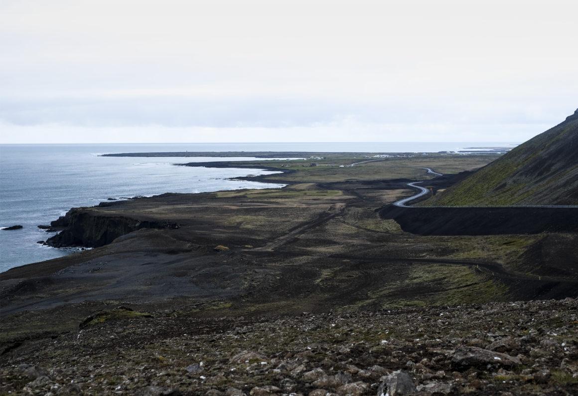 iceland landcape
