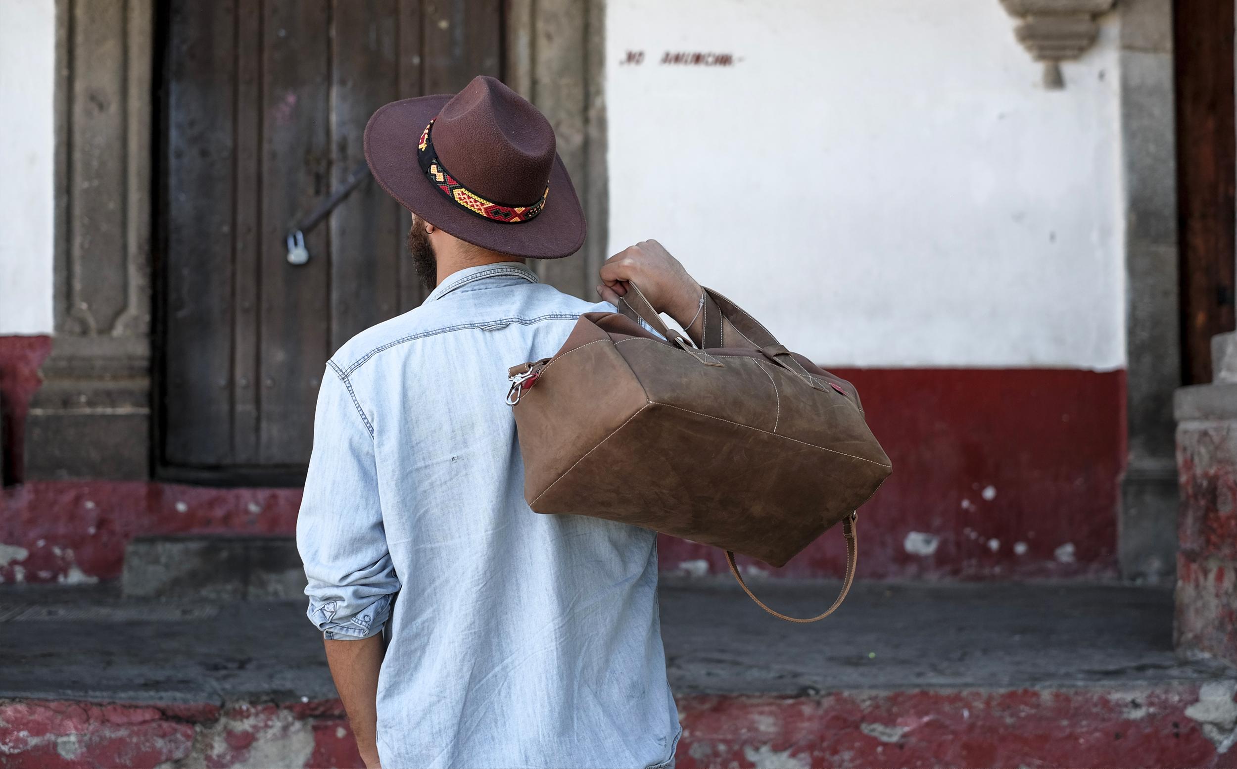 Bag prototipo cero