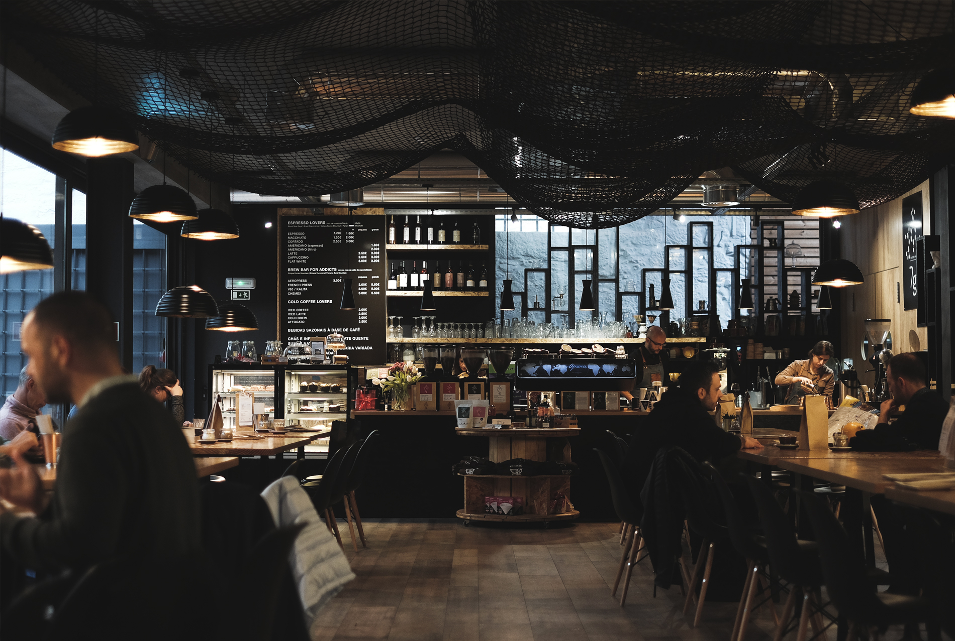 7g cafe