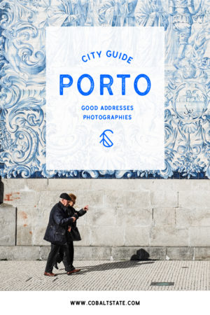 A weekend in Porto by cobalt State.