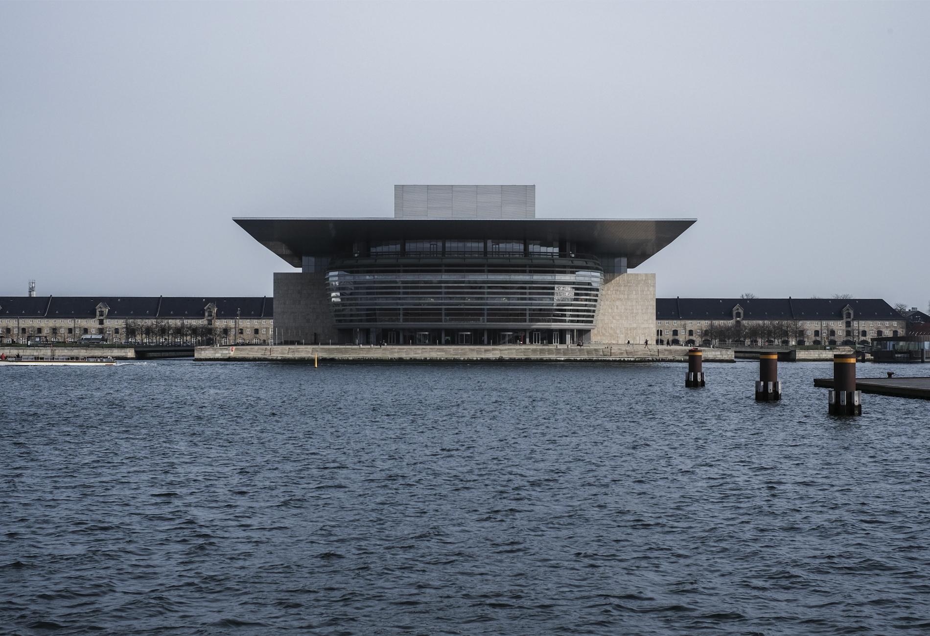 opera of copenhagen
