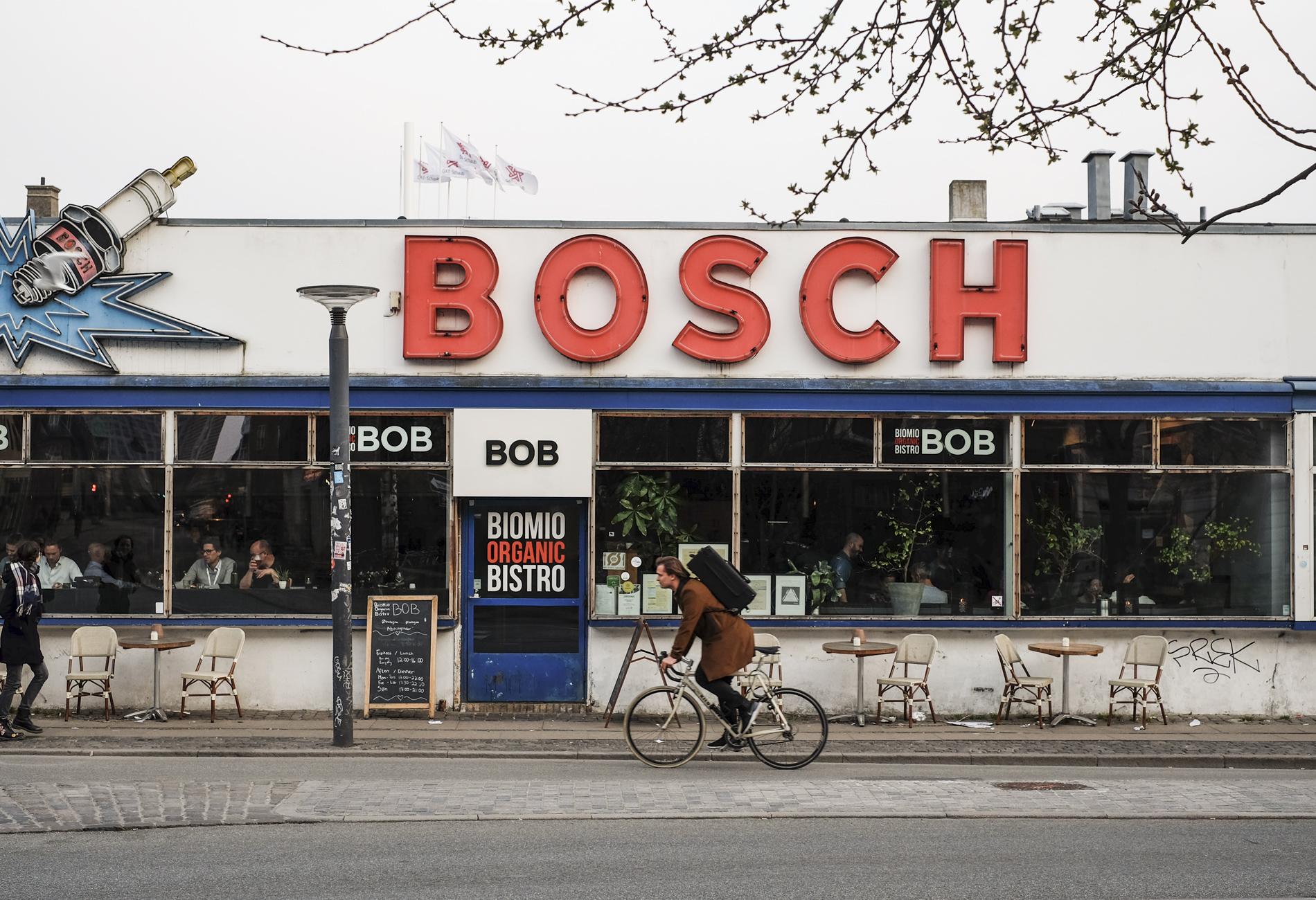 boch restaurant front