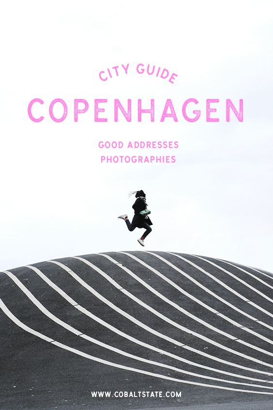 Weekend in Copenhagen - city guide